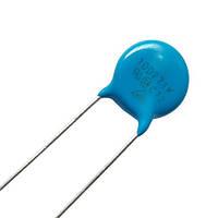 10x Варистор 10D271K 270В 10мм, 102473