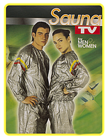Костюм Сауна для похудения, Sauna Asseenontv