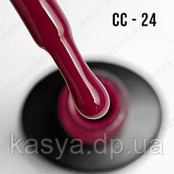 Гель-лак Couture Colour №024, 9 мл