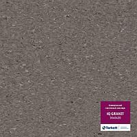 3040420 - коммерческий линолеум гомогенный 34 класс, коллекция IQ Granit (Гранит) Tarkett (Таркетт)