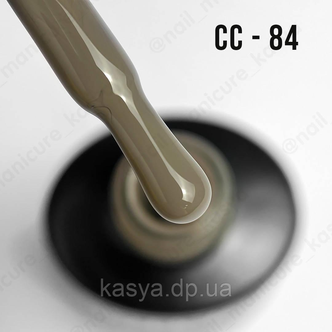 Гель-лак Couture Colour №084, 9 мл