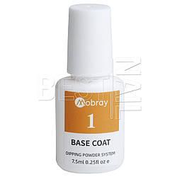 Базовое покрытие Base Coat 7,5 мл для дип наращивания