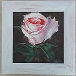 """Картина """"Розовая роза"""", фото 3"""