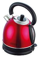 Электрочайник Camry CR 1240 красный, фото 1