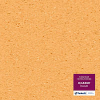 3040423 - коммерческий линолеум гомогенный 34 класс, коллекция IQ Granit (Гранит) Tarkett (Таркетт)