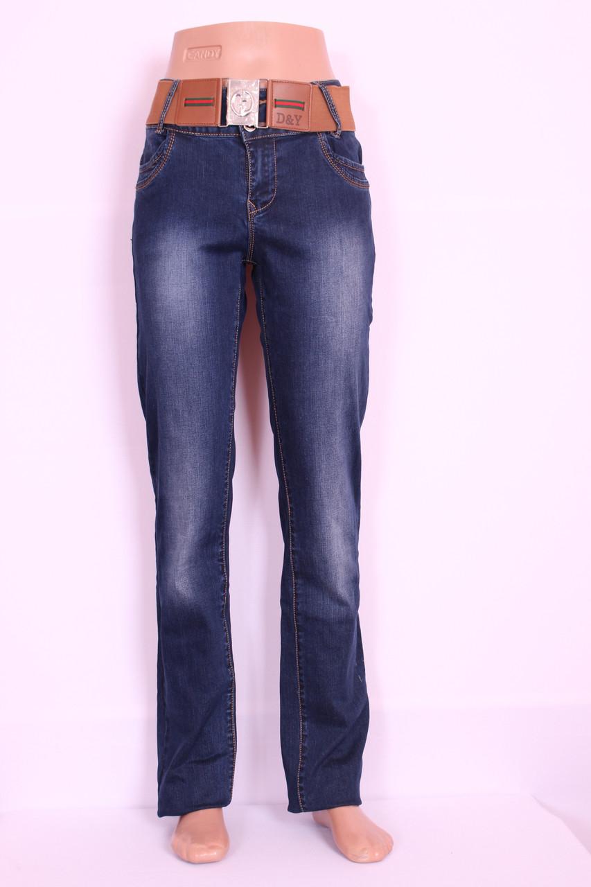 Женские джинсы D&Y