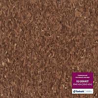 3040424 - коммерческий линолеум гомогенный 34 класс, коллекция IQ Granit (Гранит) Tarkett (Таркетт)