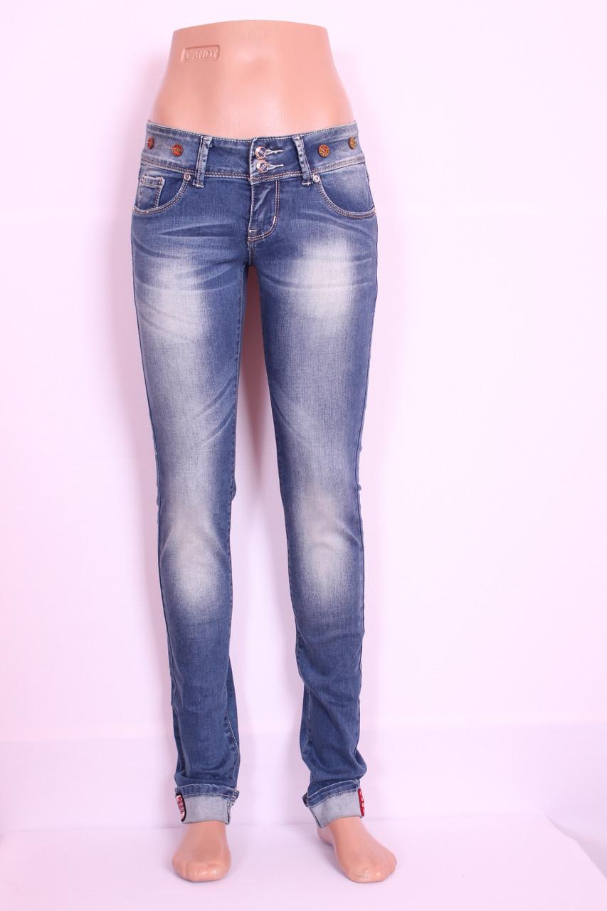 Женские джинсы Cudi