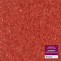 3040425 - коммерческий линолеум гомогенный 34 класс, коллекция IQ Granit (Гранит) Tarkett (Таркетт)