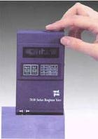 Измеритель шероховатости TR100,профиломер ПШ 8-2-СС-1