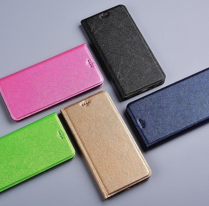 """Чехол книжка магнитный противоударный для Xiaomi Redmi 5 Plus """"HLT"""""""