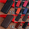 """Чохол книжка з натуральної шкіри преміум колекція для Xiaomi Redmi 4A """"SIGNATURE"""", фото 4"""