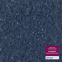 3040427 - коммерческий линолеум гомогенный 34 класс, коллекция IQ Granit (Гранит) Tarkett (Таркетт)