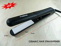 Выпрямитель для волос Nova NHC-467, фото 1