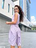 Жіночий сарафан літній красивий, фото 6