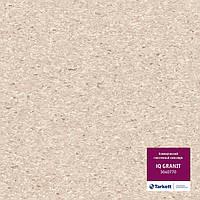 3040770 - коммерческий линолеум гомогенный 34 класс, коллекция IQ Granit (Гранит) Tarkett (Таркетт)
