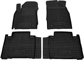 Авто килимки в салон Geely Emgrand X7 / Джилі Емгранд Х7 - 2013+