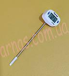 Термометр щуп Thermo TA-288 цифровой, фото 2