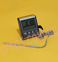 Термометр щуп TP710 цифровий