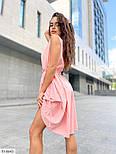 Сарафан жіночий стильний без рукавів, фото 4