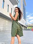 Сарафан жіночий стильний без рукавів, фото 2