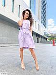 Сарафан жіночий стильний без рукавів, фото 5
