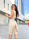 Сарафан жіночий стильний без рукавів, фото 7