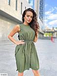 Сукня жіноча модна на літо, фото 5