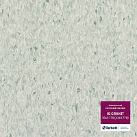 3040779 - коммерческий линолеум гомогенный 34 класс, коллекция IQ Granit (Гранит) Tarkett (Таркетт)