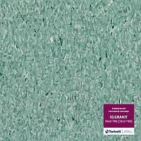 3040780 - коммерческий линолеум гомогенный 34 класс, коллекция IQ Granit (Гранит) Tarkett (Таркетт)
