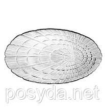 Тарелка овальная Pasabahce Атлантис, 23х32 см.