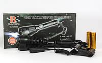 Підствольний ліхтар на рушницю Bailong BL-Q2800 №1294, фото 1