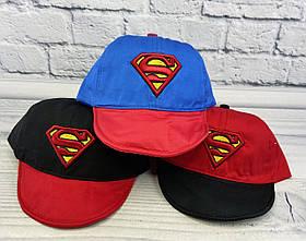 Кепка для мальчиков Superman Размер 46-48 7419(46-48) Турция