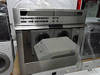Духовой шкаф с микроволновкой Siemens
