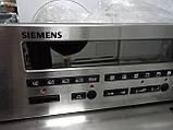 Духова шафа з мікрохвильовкою Siemens, фото 4