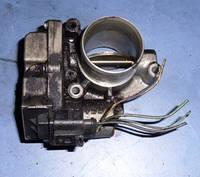 Дросельная заслонкаRenaultMegane II 1.9dCi2003-20098200471660, A2C53103391 (мотор F9Q 804)