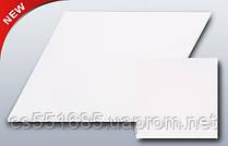 JX 17 Снежно-белый. Пластиковые подвесные потолки  Riko (Рико)