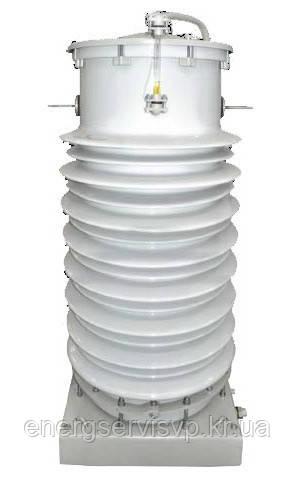 Трансформатор струму ТФЗМ -110 БIV