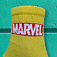 Носки marvell желтый размер 40-44, фото 4