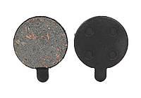 Гальмівні колодки для електросамоката Xiaomi M365Pro. Пара.