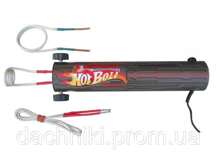 Индукционный нагреватель HOT BOLT Kripton