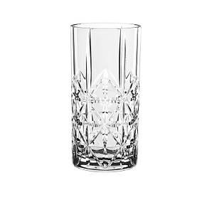 Стакан для напитков 445 мл. высокий, стеклянный Highland, Nachtmann