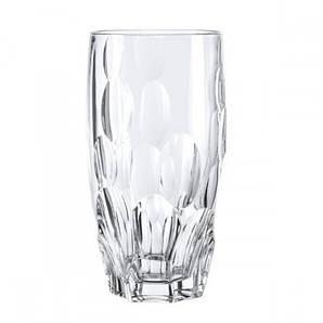 Стакан для напитков 385 мл. высокий, стеклянный Sphere, Nachtmann