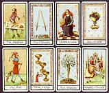 Old English Tarot (Старе Англійське Таро), фото 2