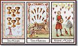 Old English Tarot (Старе Англійське Таро), фото 4