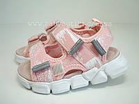 Легкие спортивные босоножки сандалии., фото 1