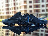 Under Armour Scorpio Running shoes black/white(Топ качество) Чоловічі кросівки