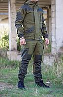 Костюм Горка 5 Олива Хаки Палатка тактический костюм горка, костюм для охоты и рыбалки