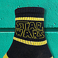 Носки с принтом star wars размер 40-44, фото 4