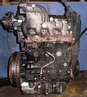 Двигатель F9Q 804 81кВт без навесногоRenaultMegane III 1.9dCi 2009-F9Q 804,  Объем двигателя 1870куб.см/81